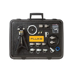Fluke Hand, Pneumatic Pressure Pump Kit 40bar