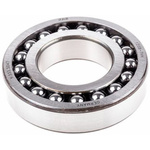 55mmPlain Self Aligning Ball Bearing 100mm O.D