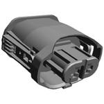 TE Connectivity, Junior Power Timer Automotive Connector Socket 2 Way