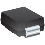 Bourns 5.0SMDJ33A-Q, Uni-Directional TVS Diode, 5000W, 2-Pin DO-214AB