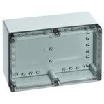 Spelsberg TG, Grey ABS Enclosure, IP66, IP67, 252 x 162 x 120mm