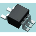 Analog Devices ADP162AUJZ-3.3-R7, LDO Regulator, 150mA, 3.3 V, ±3.5% 5-Pin, TSOT