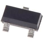 Diodes Inc BC807-25-7-F PNP Transistor, 500 mA, 45 V, 3-Pin SOT-23