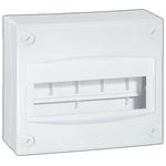 Legrand White Plastic Enclosure, IP30, 83 x 190 x 225mm