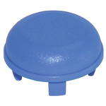 Blue Tactile Switch Cap for use with 5G Series