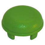 Green Tactile Switch Cap for use with 5G Series