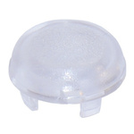 Transparent Tactile Switch Cap for use with 5G Series
