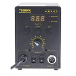 Antex Electronics UD8DD7A Rework Station, 50W Output