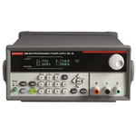 Keithley Bench Power Supply, , 86W, 1 Output , , 72V, 1.2A With UKAS Calibration