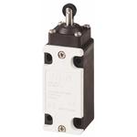 Eaton, Quick Break Limit Switch - Plastic, NO/NC, Roller Plunger, 415V, IP65