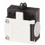 Eaton, Slow Action Limit Switch - Plastic, 2NC, Plunger, 415V, IP65