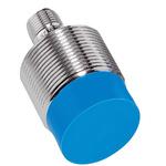 Sick M30 x 1.5 Inductive Proximity Sensor - Barrel, PNP Output, 38 mm Detection, IP67, M12 - 4 Pin Terminal