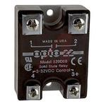 Opto 22 PLC I/O Module 44.5 x 57.2 x 24.5 mm DC Output 12 → 140 V ac