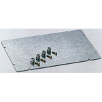 Spelsberg 160 x 260 x 2mm Mounting Plate for use with GTI Housing