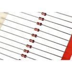 Nexperia, 12V Zener Diode 5% 1 W Through Hole 2-Pin SOD-66