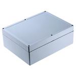 Spelsberg TG, Grey ABS Enclosure, IP67, 302 x 232 x 110mm