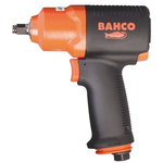 Bahco BPC816 3/8 in Air Impact Wrench, 12000rpm, 583Nm