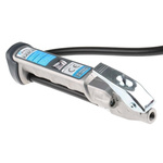 PCL Tyre Inflator, 0 → 138psi, 1/4in Air Inlet (BSP)
