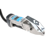 PCL Tyre Inflator, 4 → 250psi, 1/4in Air Inlet (BSP)