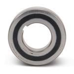 CSK 30-M Sprag Clutch Bearing 35mm I.D., 72mm O.D., 17mm Race Width