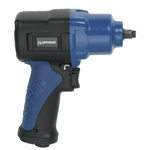PREVOST TIW C121150 1/2 in Air Impact Wrench, 8000rpm, 1085Nm