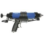 PREVOST 1/4 BSPF Air Caulking Gun, 6.3bar, 310ml Cartridge