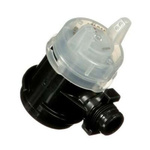 3M 1.8 mm, 5 Piece Atomizing Head, For Use With 3M Performance Spray Gun