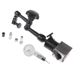 RS PRO Steel Base & Arm
