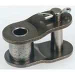 TYC 08B-1 Offset Link Stainless Steel Roller Chain Link