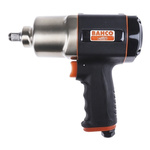 Bahco BP815 1/32 in Air Impact Wrench, 7000rpm, 320 → 620Nm