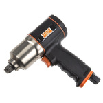 Bahco BP814 1/2 in Air Impact Wrench, 10000rpm, 410Nm