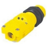 Turck M30 x 1.5 Capacitive sensor - Barrel, PNP Output, 15 mm Detection, IP67, M16 Gland Terminal