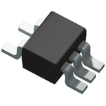 Analog Devices ADP160AUJZ-2.5-R7, LDO Regulator, 150mA, 2.5 V, ±3.5% 5-Pin, TSOT