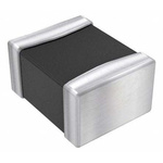 Murata, DFE252012C, 2520 Shielded Wire-wound SMD Inductor with a Metal Alloy Core, 1 μH ±20% Flat Wire Winding 3A Idc