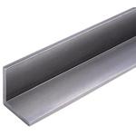 Mild Steel Angle, 1m x 20mm x 20mm x 3mm