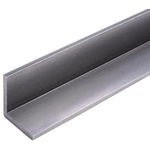 Mild Steel Angle, 1m x 40mm x 40mm x 5mm