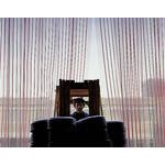 RS PRO Clear 3m PVC STRIP CURTAINS, 300mm x 3mm