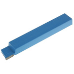 RS PRO Parting Off Turning Tool Carbide Brazed Tip, 125 mm P30