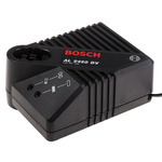 Bosch AL2450DV Power Tool Charger, 7.2 V, 14.4 V for use with Bosch Cordless Tools, Euro Plug