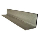 304S31 Stainless Steel Angle, 2m x 1 1/2in x 1 1/2in x 1/8in