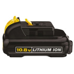 DeWALT DCB127-XJ Drill Charger, 10.8V for use with DCB100-GB 10.8 Volt 40 minute Charger