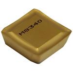 Pramet Square Milling Insert 12.7mm Side Length, 12.7mm Bore Diameter