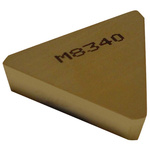 Pramet Triangular Milling Insert 16.5mm Side Length, 9.53mm Bore Diameter