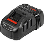 Bosch GAL 1880                 Power Tool Charger, 18V for use with 14.4 Volt battery, 18 Volt Battery, UK Plug