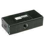 Norgren 3/2 Pneumatic Control Valve - Pilot/Spring G 1/4 03 Series