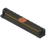 Samtec, LSHM Razor Beam, 80 Way, 2 Row, Straight PCB Header