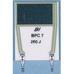 BI Technologies 1.5Ω Thick Film Thick Film Resistor 10W ±5% BPC101R5J LF