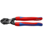 Knipex 71 02 200 T 200 mm Chrome Vanadium Steel Compact bolt cutter