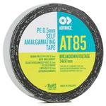 Advance Tapes Black Self Amalgamating Tape 19mm x 10m