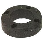 Fabreeka Anti Vibration Mount 51805 4.76mm dia. Neoprene